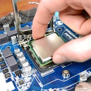 Computer Parts & Components