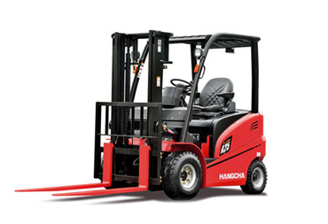 Forklift Sales & Hire