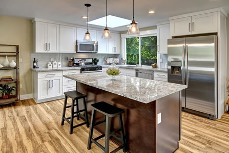 Kitchen Renovations & Design