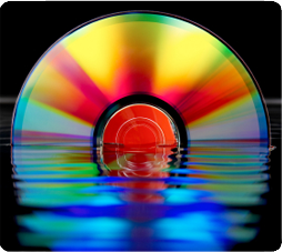 DVD and CD Copying Service