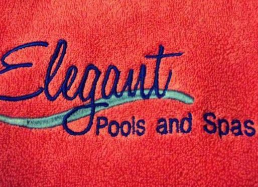 Elegant Pools and Spas