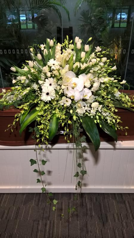 Funeral Flowers sympathy