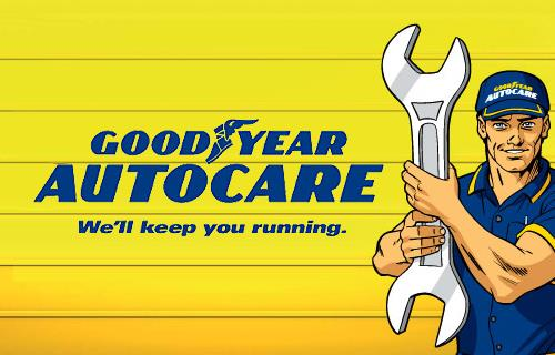 Goodyear Autocare Caboolture