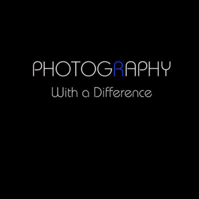 Photography With A Difference