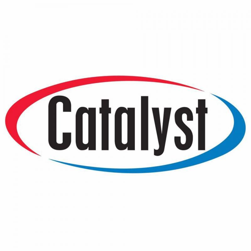 Catalyst Glass