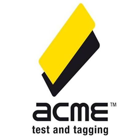 ACME Test & Tagging