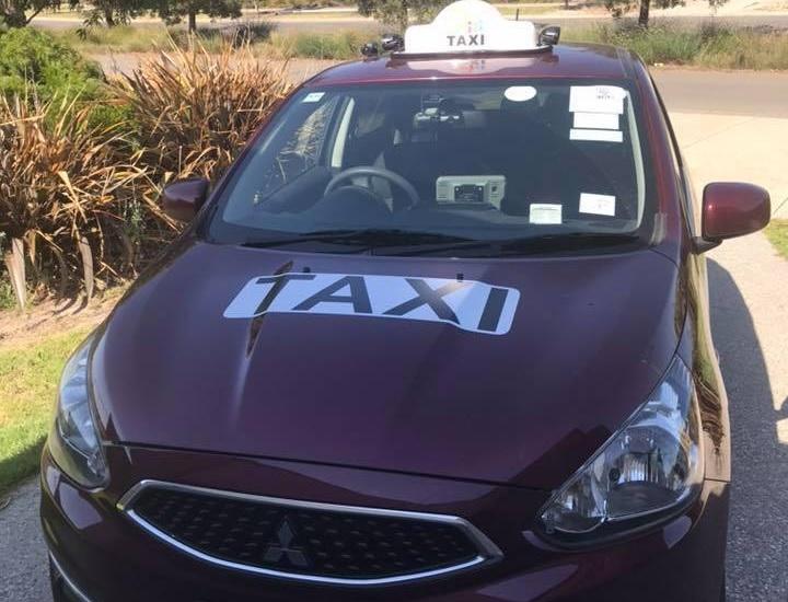 Rodzia's Oiii Taxi Service