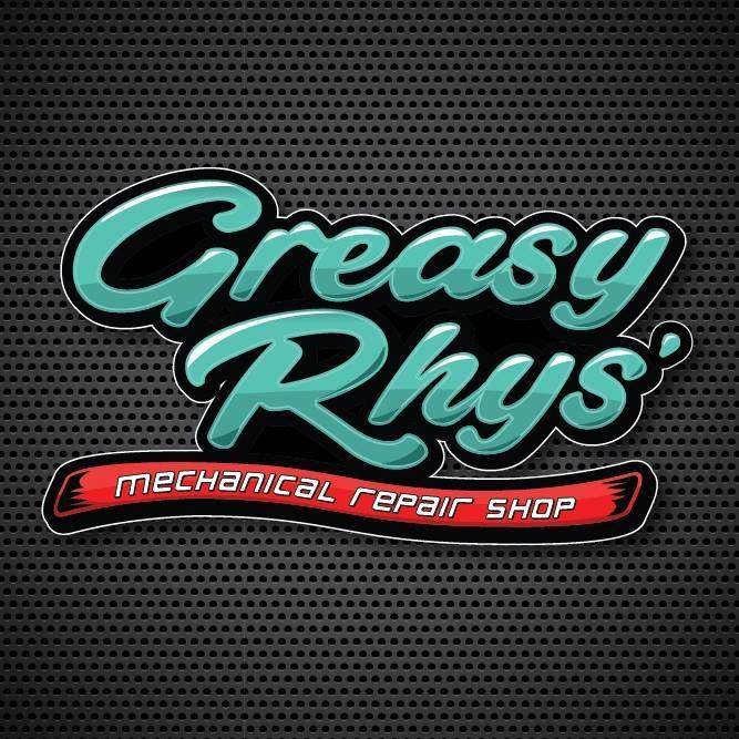 Greasy Rhys' Mechanical Repair Shop