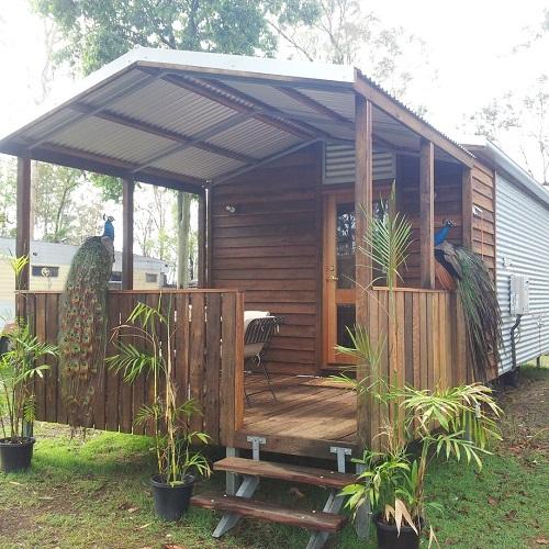 Gypsy Cabins