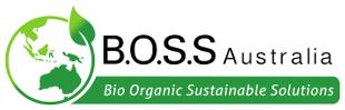 Boss (Aust) Pty Ltd