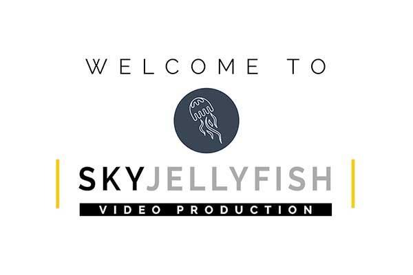 Sky Jellyfish Video