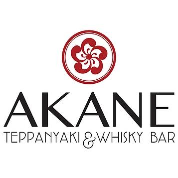 Akane Teppanyaki & Whisky Bar