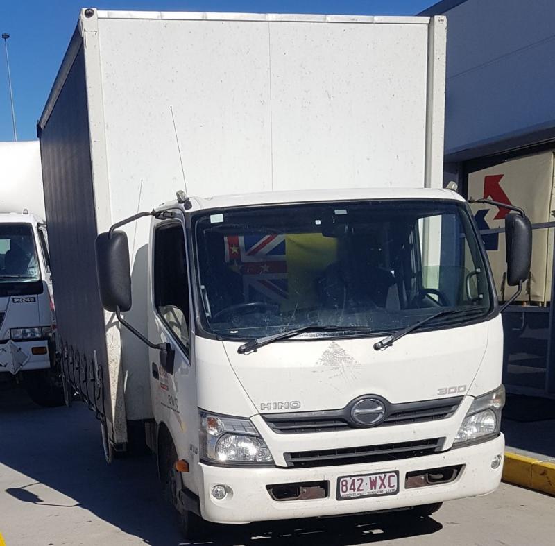 Sunami Transport Ltd