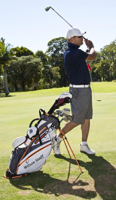 Dalton Golf Australia