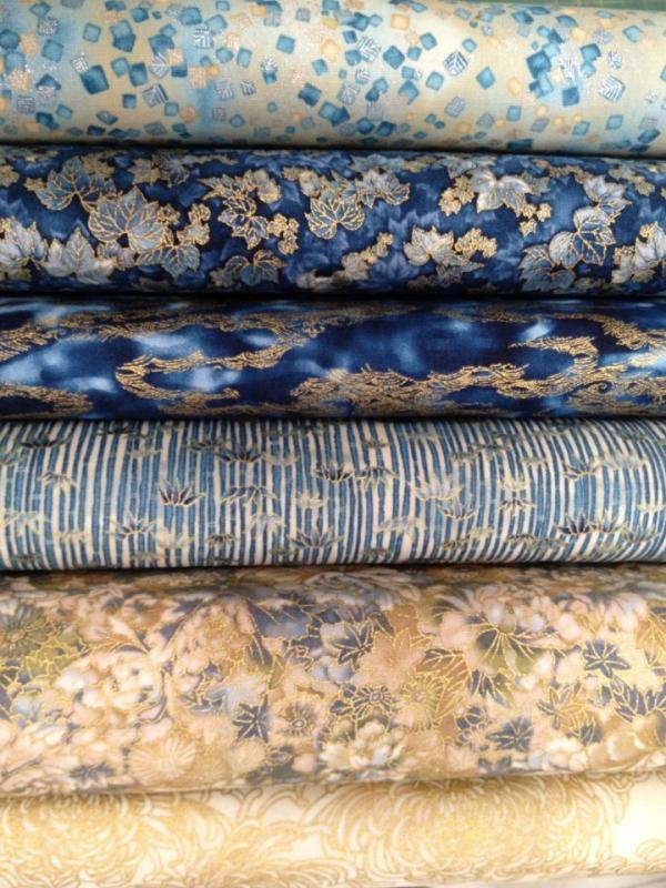 Brian's Fabrics & Accessories