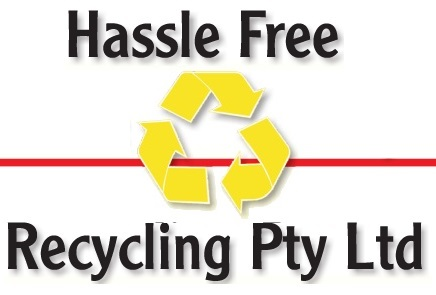 Hassle Free Recycling