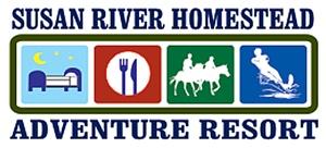 Susan River Homestead
