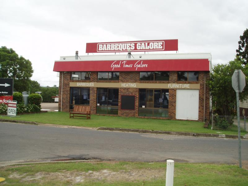 Barbeques Galore Gympie