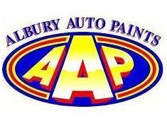 Albury Auto Paints